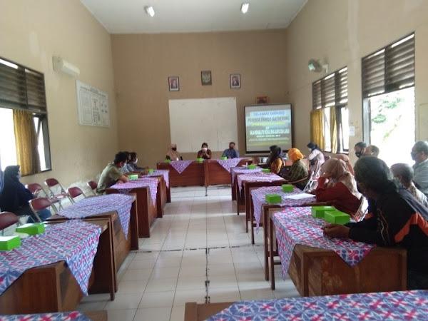 Family Gathering PPKS Bina Laras Balai RSBKL Dinas Sosial DIY