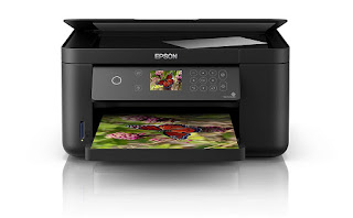 Epson Expression Home XP-5100 Drivers Download, Review