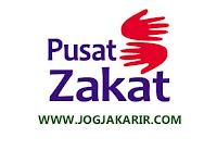 Lowongan Lembaga Amil Zakat Jogja Staff Funding di Pusat Zakat