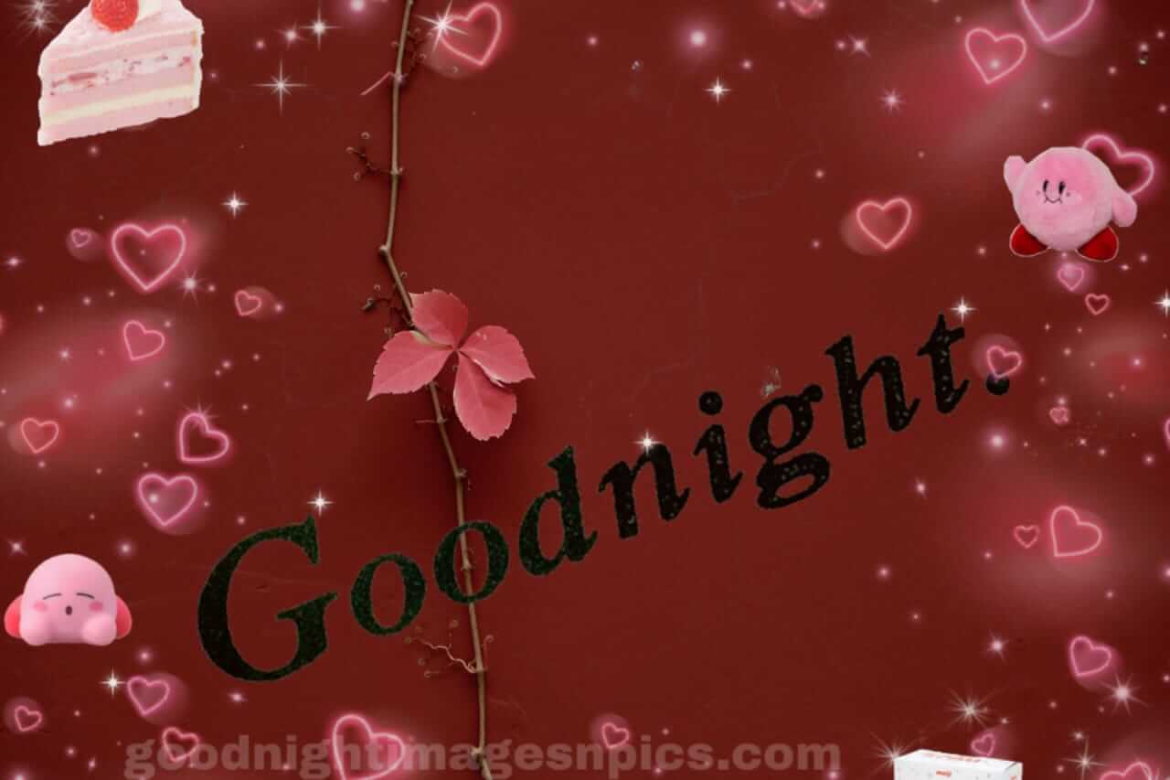 Lovely Good Night Images For Love