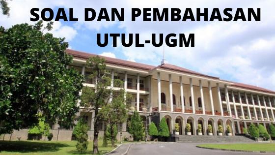 UTUL-UGM