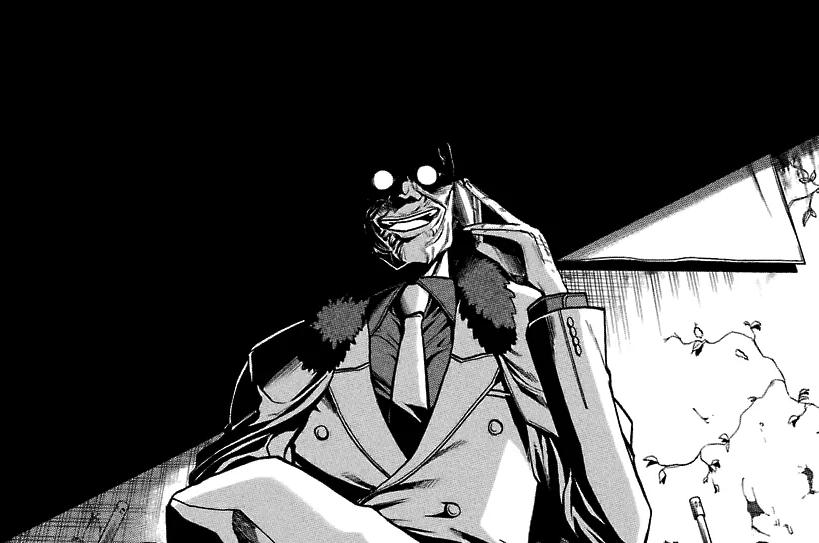 murcielago tom 7 i tom 8, waneko, manga, recenzja