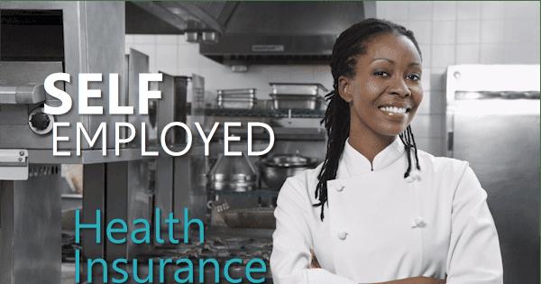 Self Employed Health Insurance - Natasha Demetris