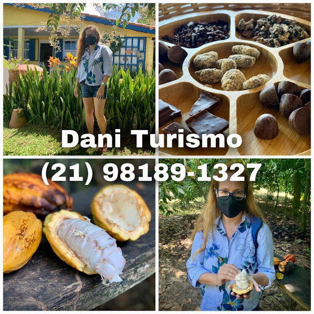 Destinos para descobrir na Bahia