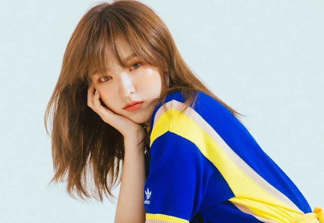Wendy Red Velvet Sumbang Donasi Untuk Korban Virus Corona Setelah Masa Pemulihan di Rumah Sakit