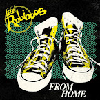 THE RUBINOOS - From home (Álbum, 2019)