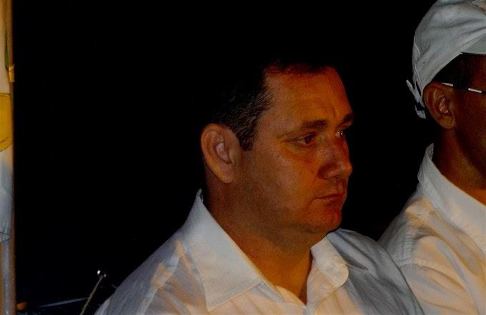 Convenção homologa a candidatura do Blogueiro Vandinho Amaral para vereador