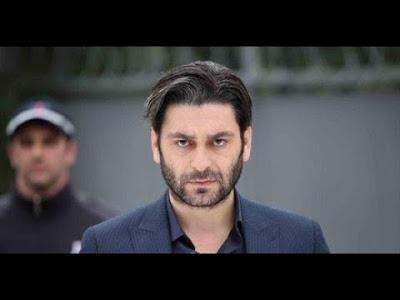 معلومات عن الممثل أوزان أكبابا Ozan Akbaba