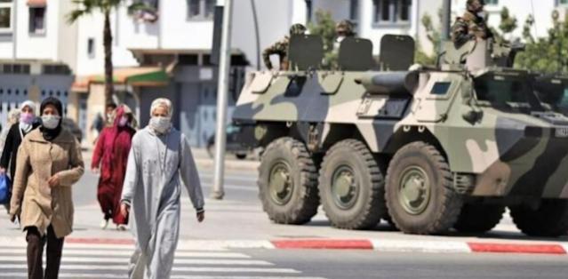 نحو تمديد حالة الطوارئ بالمغرب؟