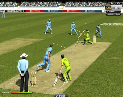 Patch ipl 2009 vs download cricket free icl ea