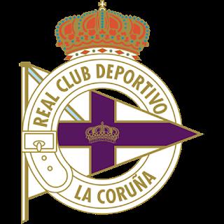 deportivo la coruna Logo PNG