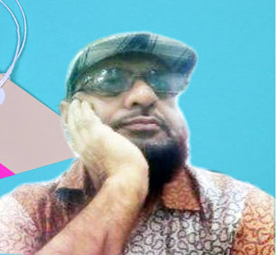 আজ কবি ও সাংবাদিক শেখ হামিদুল হকের জন্মদিন