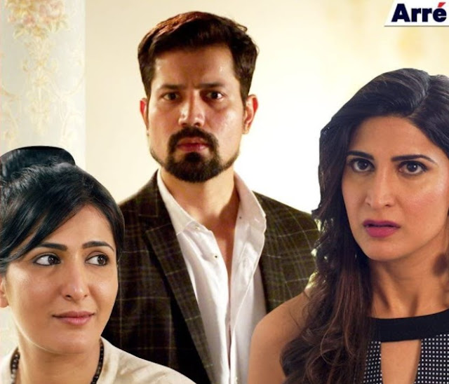 Play Official CEOgiri (2018) Indian Web Series Trailer online for free
