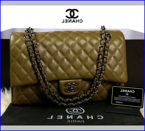 Harga Tas Chanel Original Terbaru Murah 61c59e68df
