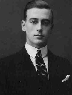 Louis Francis Albert Victor Nicholas Mountbatten 1900-1979
