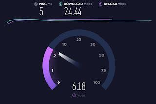Cara menstabilkan koneksi internet yang lambat dan sering RTO
