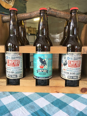 Empire Ontario Craft Cider