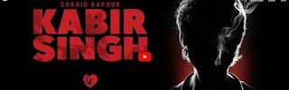 Kabir Singh online full movie