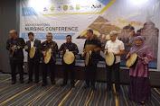 Pertama Kali Konferensi Internasional Keperawatan di Aceh