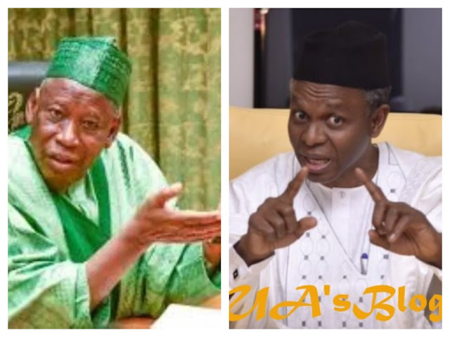 Abdullahi Ganduje makes truth a casualty in proxy war with El-Rufai
