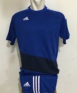 Jual jersey setelan futsal Regista Adidas terbaru musim 2016