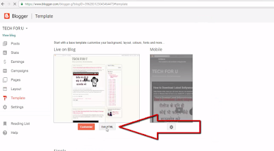 How to Easily Verify Your Blog on Google Webmaster Tools