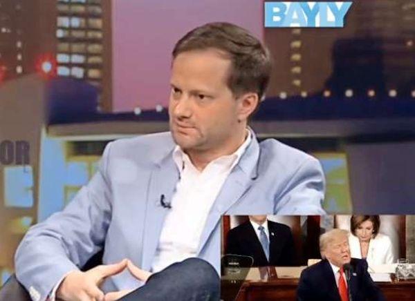Axel Kaiser analiza crisis chilena con Jaime Bayly