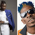 "Stonebwoy congratulates Shatta Wale for being featured on Beyonce's latest album""The Loin King"""