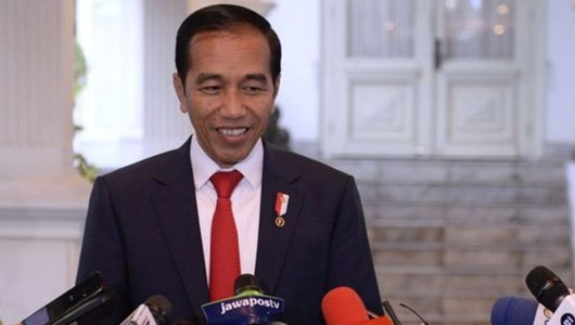 Jokowi: Imam Nahrawi Sudah Mengundurkan Diri Sebagai Menpora