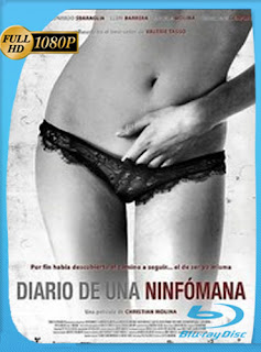 Diario de una Ninfómana (2008) HD [1080p] Latino [Mega] dizonHD