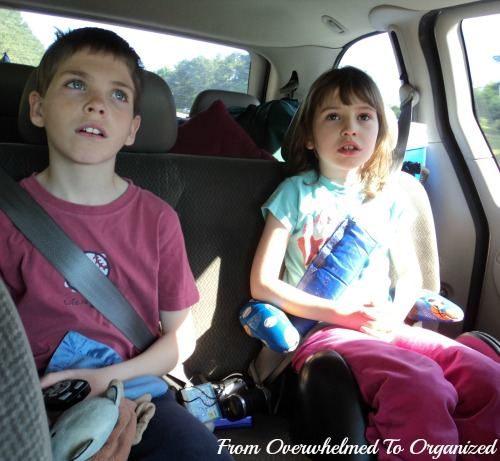 Road Trip: How To Have A Great Family Road Trip!