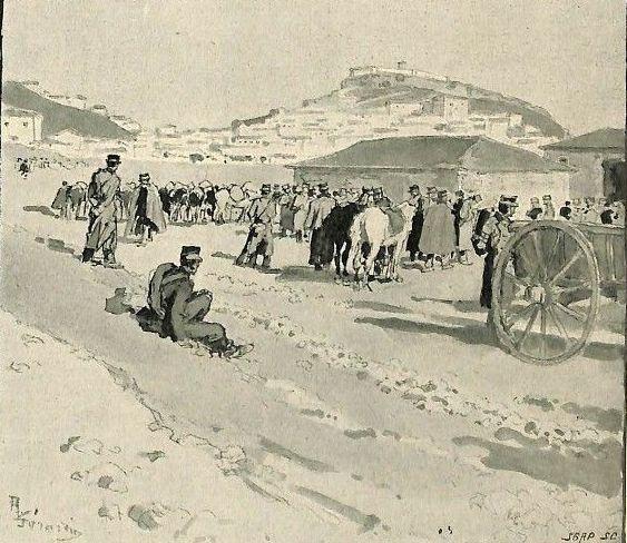 Ο «ατυχής» Ελληνοτουρκικός πόλεμος του 1897 και η μάχη του Δομοκού
