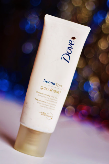 Dove Derma SPA, Goodness, krem do rąk