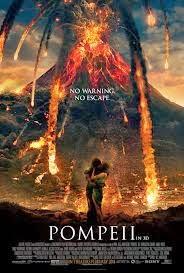 Xem Phim Thảm Họa Pompeii