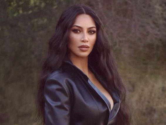 Kim Kardashian Is Also On The List Of Billionaires