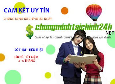 DICH VU CHUNG MINH TAI CHINH DU HOC DU LICH TOAN QUOC TIEN THAT 100