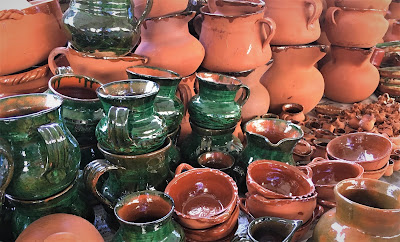 Clay Pots: Mexican Traditional Kitchen Implements