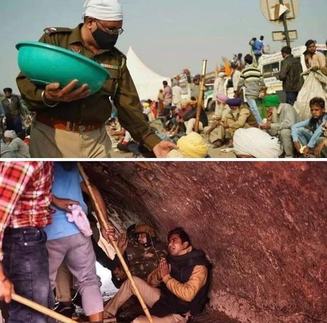 . Farmers Violence: कहा हैं Diljit Dosanjh, कब तक रहेंगे चुप
