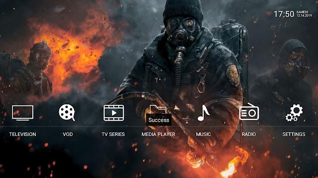 تطبيق جديد Ultra tv لمشاهدة أقوى قنوات العالم والافلام والمسلسلات بدون كود تفعيل