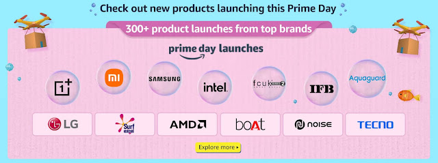 best Amazon Prime Day 2021 Deals