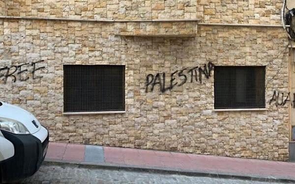 Allemagne: Drapeaux israéliens brûlés devant deux synagogues à Bonn et à Münster