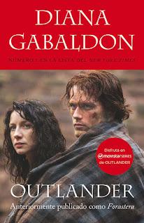 [Reseña] Outlander // Diana Gabaldon