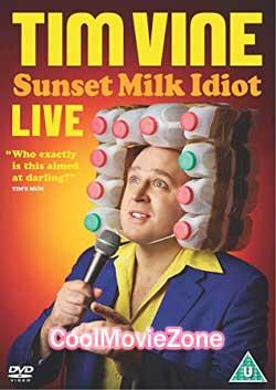 Tim Vine Sunset Milk Idiot Live (2019)
