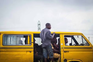 Gunmen rob passengers, kill driver in Lagos