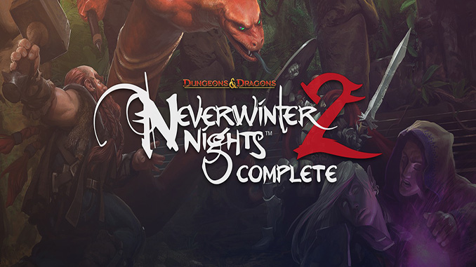 Neverwinter Nights 2 Complete