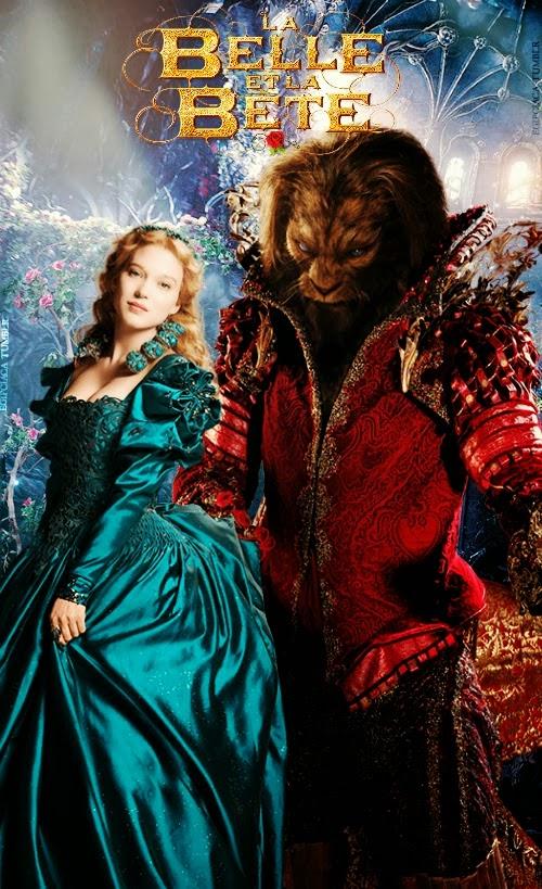 Beauty And The Beast ปาฏิหาริย์รักเทพบุตรอสูร [HD]