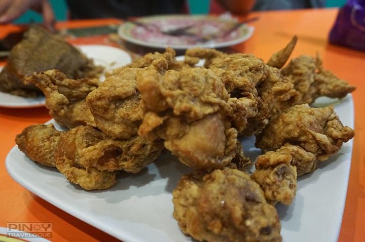 Sincerity Fried Chicken
