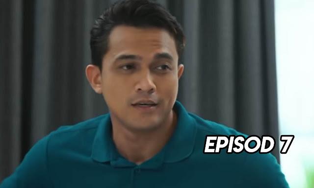 Drama Sabarlah Duhai Hati Episod 7 Full