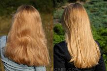 Olejowanie włosów | kurs dla początkujących