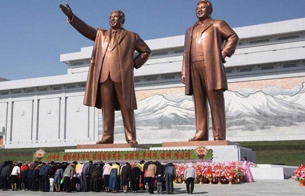 Untung Kita Di Negara Indonesia ! Korea Utara Cuma Punya 28 Situs Internet yang Bisa Diakses